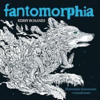 Fantomorphia. Ekstremalne kolorowanie i wyszukiwanie - okładka książki