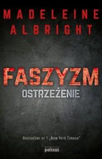 Faszyzm. Ostrzeżenie - okładka książki