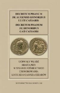 Fontes Historiae Antiquae XXXVI - okładka książki