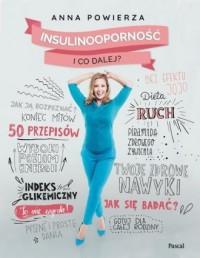 Insulinooporność. I co dalej? - okładka książki