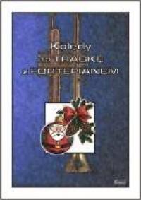 Kolędyna Trąbkę z Fortepianem - okładka książki