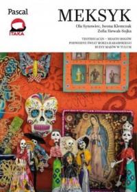 Meksyk - okładka książki