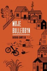 Moje Bullerbyn - okładka książki
