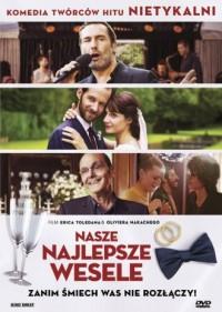 Nasze najlepsze wesele - okładka filmu