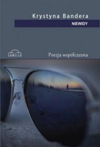 Niewidy. Seria: Poezja współczesna - okładka książki