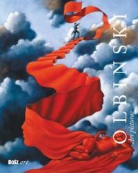 Olbiński. Ars picturae - okładka książki
