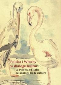 Polska i Włochy w dialogu kultur - okładka książki