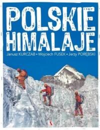 Polskie Himalaje - okładka książki