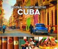 Poznaj świat muzyki. Cuba - okładka płyty