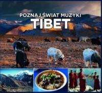 Poznaj świat muzyki. Tibet - okładka płyty