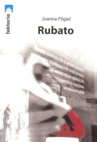 Rubato - okładka książki
