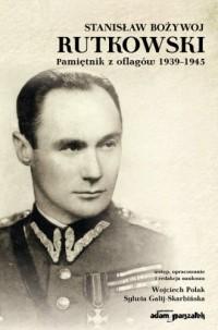Stanisław Bożywoj Rutkowski. Pamiętnik - okładka książki