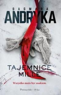 Tajemnice Mille - okładka książki