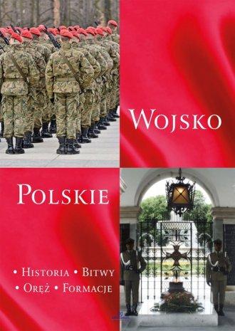 Wojsko Polskie - okładka książki
