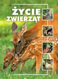 Życie zwierząt - okładka książki