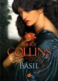 Basil. Basil - okładka książki