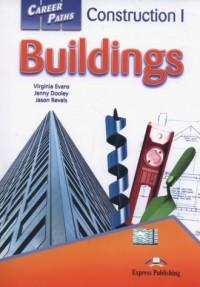 Career Paths Buildings Students Book + Digibook - okładka podręcznika