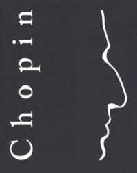 Chopin (wersja wł.) - okładka książki