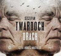 Drach - pudełko audiobooku