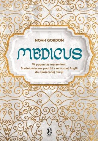 Medicus - okładka książki