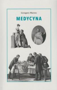 Medycyna - okładka książki