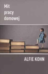 Mit pracy domowej - okładka książki