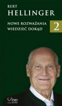 Nowe Rozważania 2. Wiedzieć dokąd - okładka książki