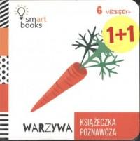 Pakiet książeczki poznawcze 6m+ - okładka książki