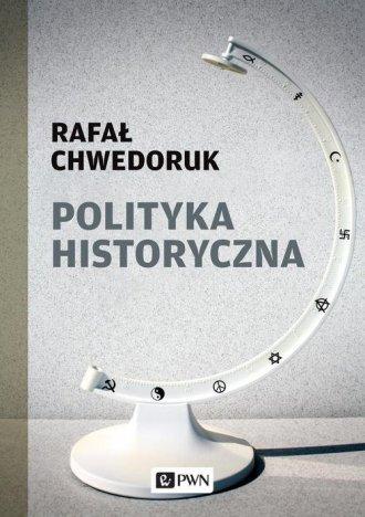Polityka historyczna - okładka książki