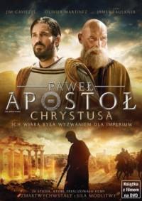 Św. Paweł Apostoł - Wydawnictwo - okładka filmu