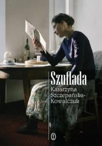 Szuflada - okładka książki