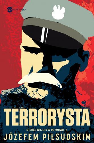 Terrorysta. Wywiad-rzeka z Józefem - okładka książki