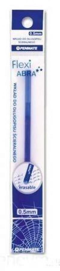 Wkład do długopisu ścieralnego niebieski - zdjęcie produktu