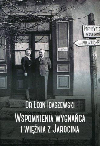 Wspomnienia wygnańca i więźnia - okładka książki