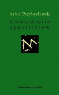 Coincidentia oppositorum - okładka książki