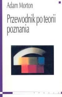 Przewodnik po teorii poznania - okładka książki