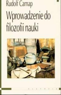 Wprowadzenie do filozofii nauki - okładka książki