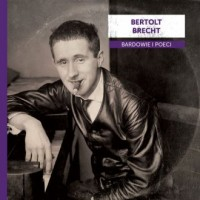 Bardowie i poeci: Bertolt Brecht - okładka płyty