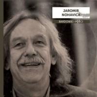 Bardowie i poeci: Jaromir Nohavica - okładka płyty