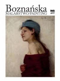 Boznańska. Malarstwo - okładka książki