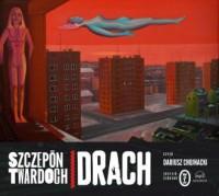 Drach edycyjo śląsko (CD mp3) - pudełko audiobooku