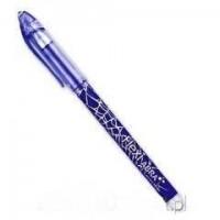 Długopis ścieralny. Flexi Abra. niebieski - zdjęcie produktu