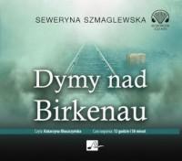 Dymy nad Birkenau - pudełko audiobooku