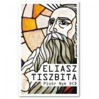 Eliasz Tiszbita - okładka książki
