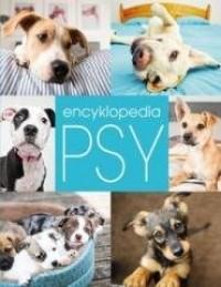 Encyklopedia. Psy - okładka książki