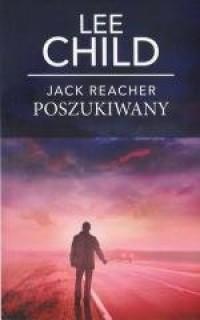Jack Reacher: Poszukiwany - okładka książki