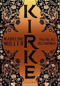 Kirke BR - okładka książki