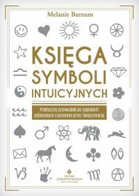 Księga symboli intuicyjnych - okładka książki