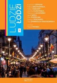 Ludzie Łodzi - okładka książki