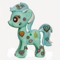 My Little Pony Pop Lyra HeartStrings - zdjęcie zabawki, gry